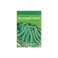 Pois nain a écosser Feltham First K
