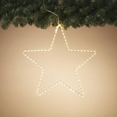 Signé Garneau Étoile lumineuse électrique
