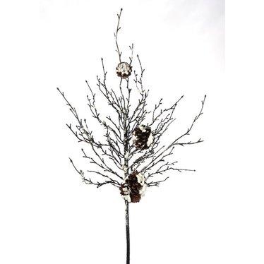 Tige enneigée cocotte twig