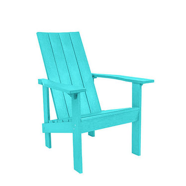 CRP Products Chaise moderne adirondack