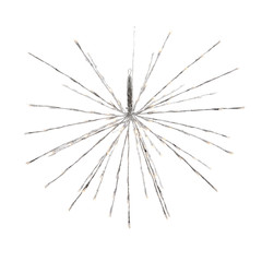 Signé Garneau Étoile lumineuse DEL 160L blanc chaud (27pouces))