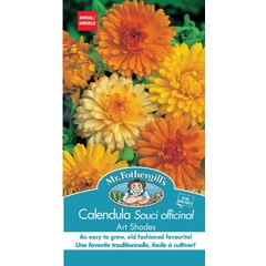 Calendula Officinal Art Shades