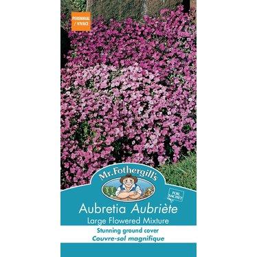 Aubrieta Large Mixture