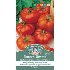 Tomate Beefsteak (Rouge de Marmande)