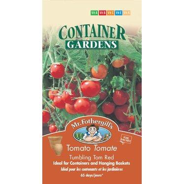 Tomate Tumbling Tom Red