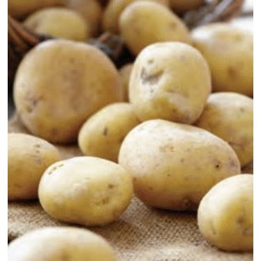 Patates kennebec 5lbs
