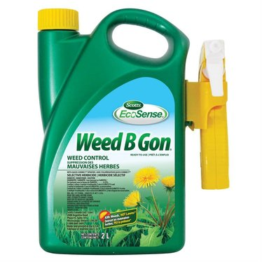 Weed B Gon pae 2 litres