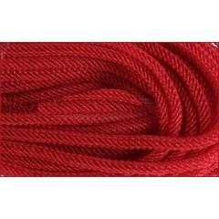 Cordon flexible rouge