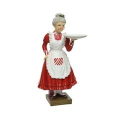 Figurine Mère-Noël