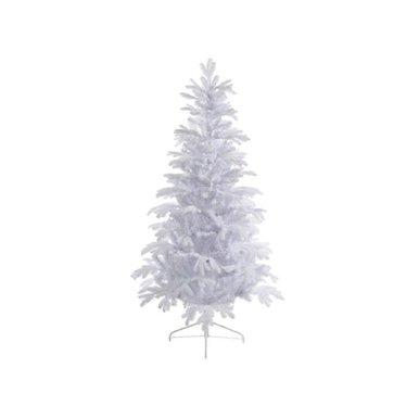 Sapin Sunndal givré blanc 6.8 pieds