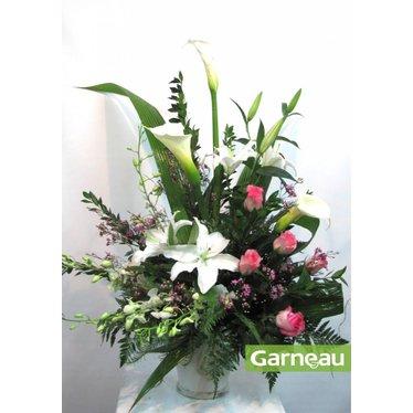 Douceur des fleurs AF-046
