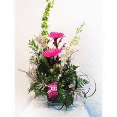 Arrangement petit bas BB-001