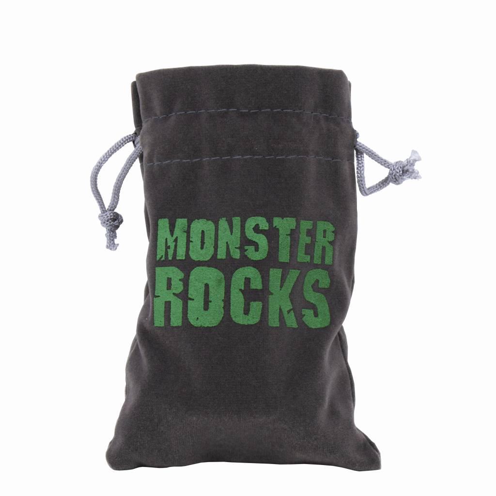 CFG Monster Rocks Dice Bag