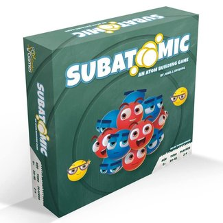 Genius Games Subatomic