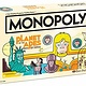 Hasbro Monopoly Planet of the Apes