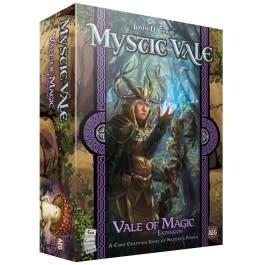 AEG Mystic Vale: Vale of Magic