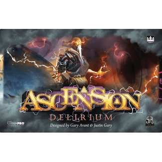 Stoneblade Entertainment Ascension Delirium