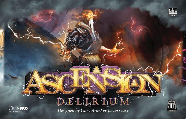 Ultra Pro Entertainment Ascension Delirium