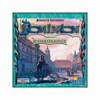 Rio Grande Games Dominion: Renaissance Expansion