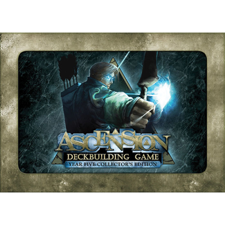 Stoneblade Entertainment Ascension: Year Five Collector's Edition
