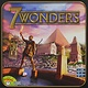 Asmodee North America 7 Wonders