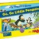 HABA MVFG Go, Go Little Penguins