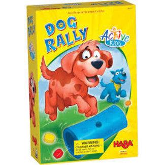 HABA Dog Rally - Active Kids