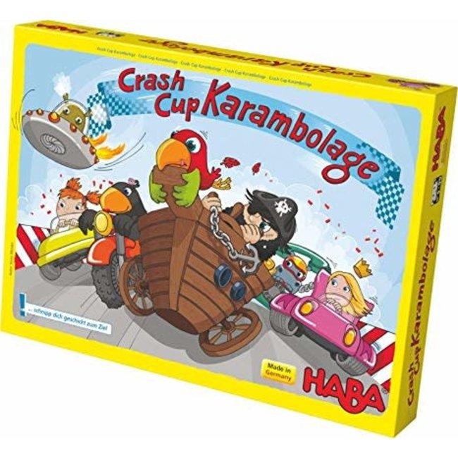 Crash Cup Karambolage