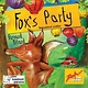 Gigamic Fox's Party