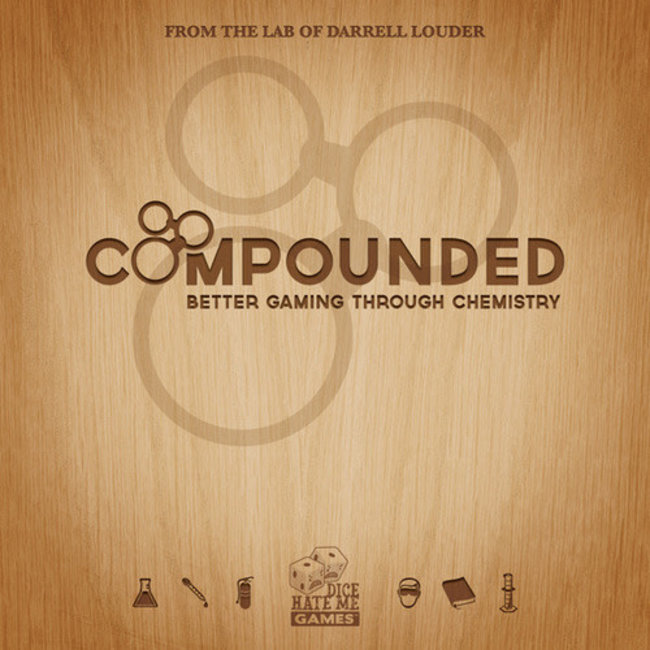 Greater Than Games Compounded