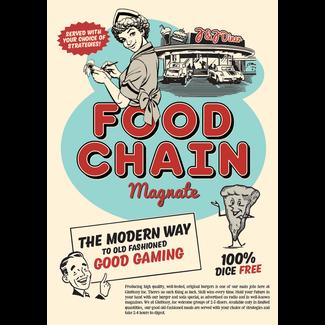 Splotter Food Chain Magnate