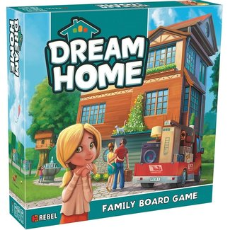 Rebel Dream Home