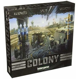 Bezier Games Colony