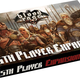 CMON Inc. Blood Rage: 5th Player Expansion