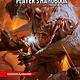 D&D Player's Handbook 5th Edition PHB
