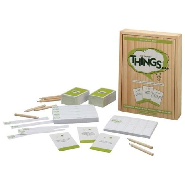 PLAYMONSTER Game of Things