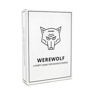 Stellar Factory Werewolf (Stellar Factory)