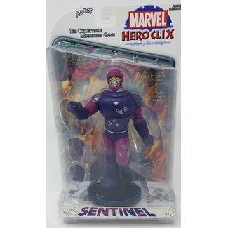 Marvel Heroclix Infinity Challenge: Sentinel Mark I