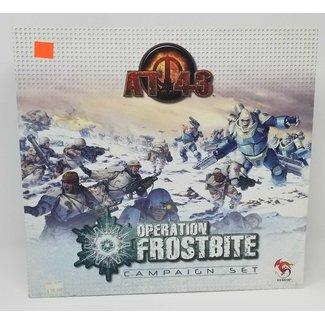 AT 43 Operation Frostbite Campaign Set - Rakham