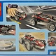 LEGO LEGO #8357 Racers: Zonic Strike