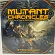 Mutant Chronicles Collectible Miniatures Game Starter Set
