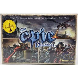Tiny Epic Defenders (Deluxe Edition NEW)