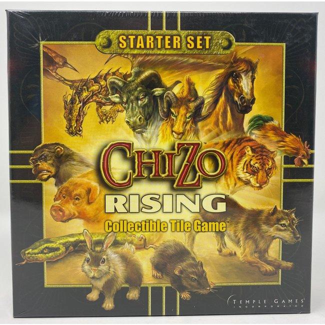 Chizo Rising CTG: Starter Set