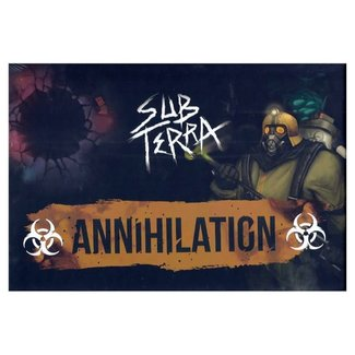 Inside The Box Sub Terra: Annihilation Expansion