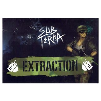 Inside The Box Sub Terra: Extraction Expansion