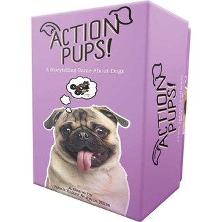 TWOGETHER STUDIOS Action Pups!