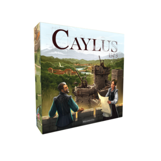 Space Cowboys Caylus 1303