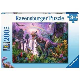 Ravensburger Dinosaur Land 200 pc
