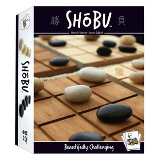 Smirk and Laughter Games Shobu