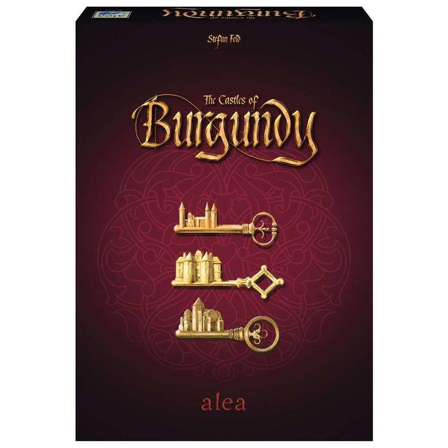 Castles of Burgundy 20th Anniversary